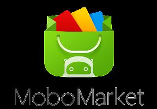 تحميل برنامج موبو ماركت