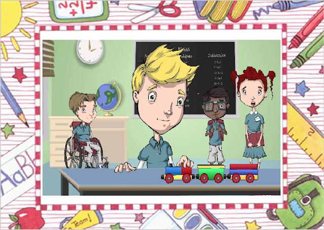autismo, niños, alumnos, educacion, especial