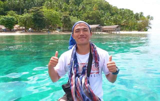 Let's travel around Mindanao