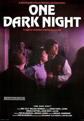 Numa Noite Escura Legendado