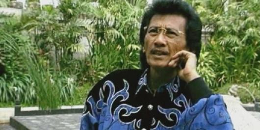 Maestro Keroncong Indonesia, Mus Mulyadi Tutup Usia
