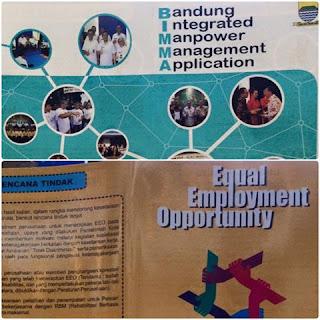 Atasi Pengangguran Pemkot Bandung Rilis Aplikasi Lowongan Kerja