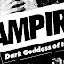 """""""Vampira: 'A Deusa Dark do Terror"""" é um livro maravilhoso em qualquer época do ano!"""