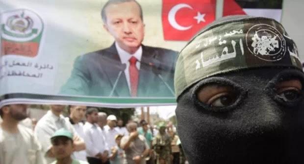 Γερμανική κυβέρνηση: Η Τουρκία στηρίζει ισλαμιστικές και τρομοκρατικές οργανώσεις