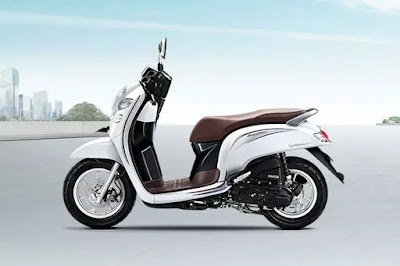 Honda Scoopy Series