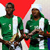Golden Eaglets Title Defence 2015 - Facts And Figures