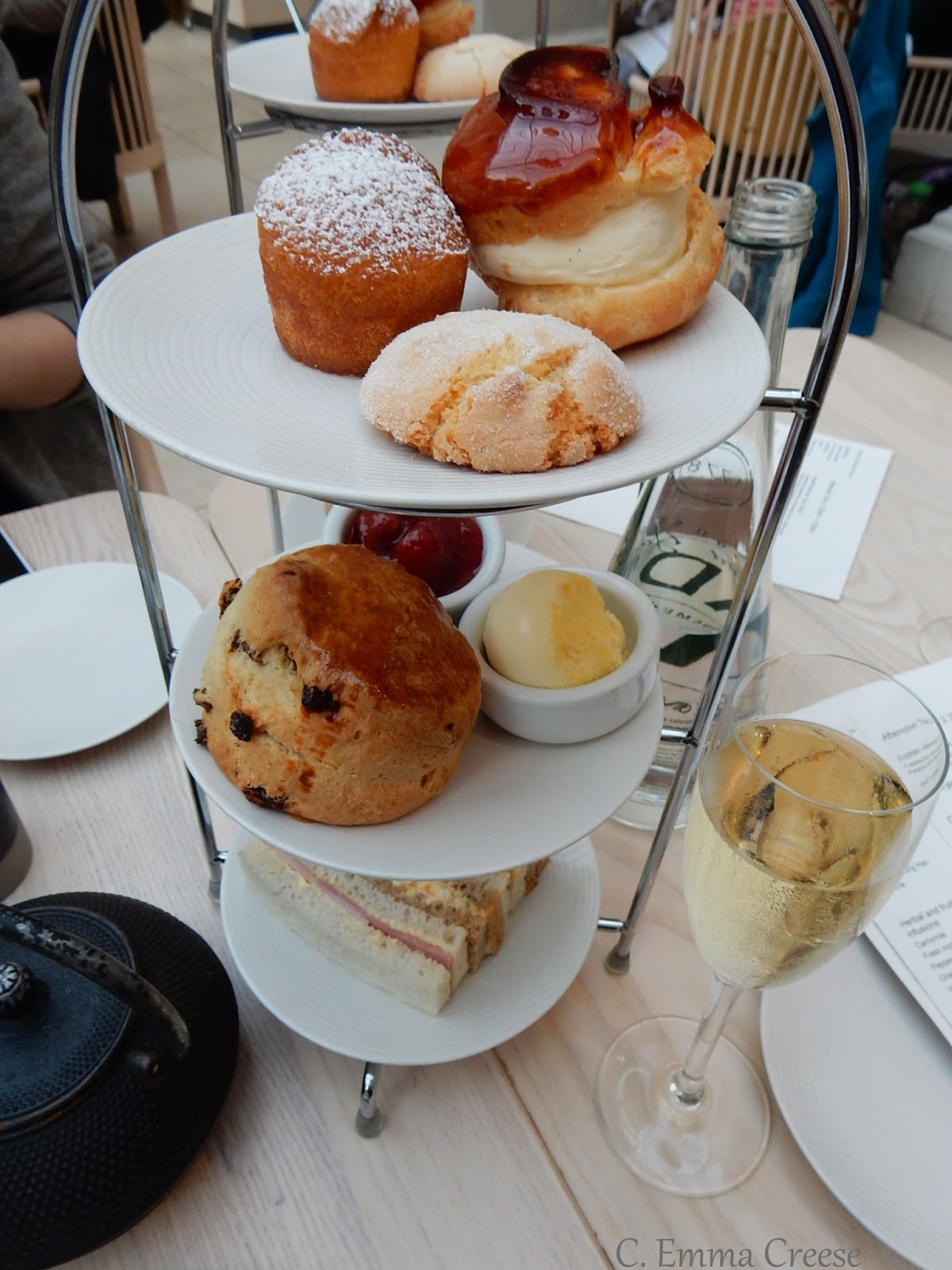 My 10 favourite London afternoon teas – 2017 edition