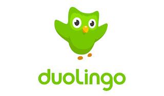 تعلم الانجليزية من المنزل مع تطبيق دوولنجو