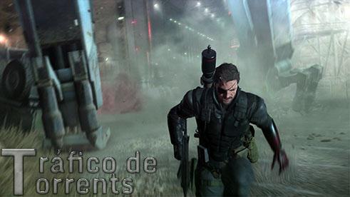 Baixar a Screen Metal Gear Solid V - The Phantom Pain PC