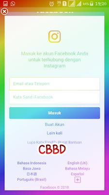 cara membuka instagram yang lupa password dan email dan nomor hp dan facebook