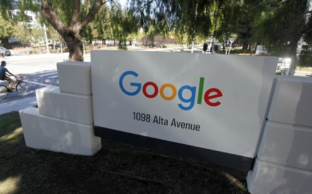 Plaintiff Gets Restraining Order Against Former Google Contractor