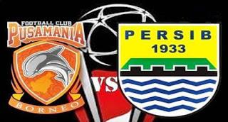 Persib Bandung Maksimalkan Persiapan Jelang Lawan PBFC Sabtu 7 Mei 2016