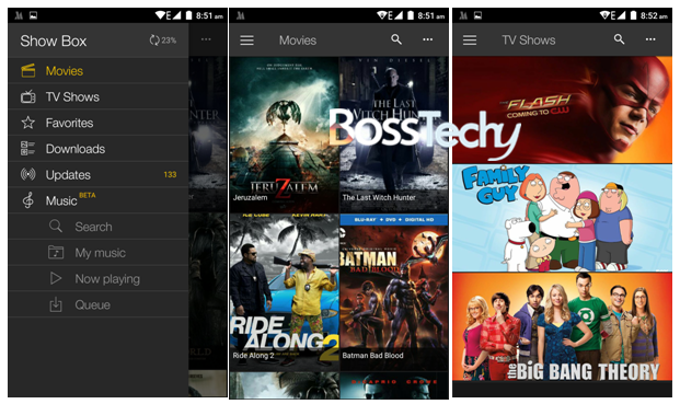 Show Box app | Download Showbox apk for Android devices
