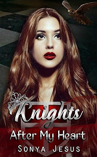 Knights After My Heart by Sonya Jesus - Book Review