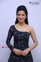 Telugu Actress Richa Panai Stills in One Shoulder Floral Long Dress at Rakshaka Bhatudu Movie Interview  0131.JPG