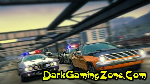 Burnout Paradise The Ultimate Box Game - Free Download Full Version