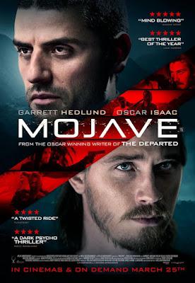 Mojave 2015 DVD R1 NTSC Latino