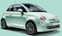 Logo '' 60° anniversario Pam Panorama'' e vinci 60 Fiat 500 Pop