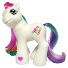 MLP Sandy Island Seaside Celebration Bonus G3 Pony