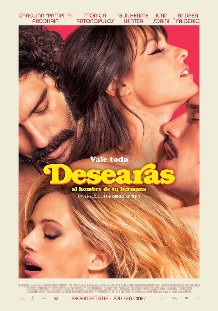 Desire Legendado