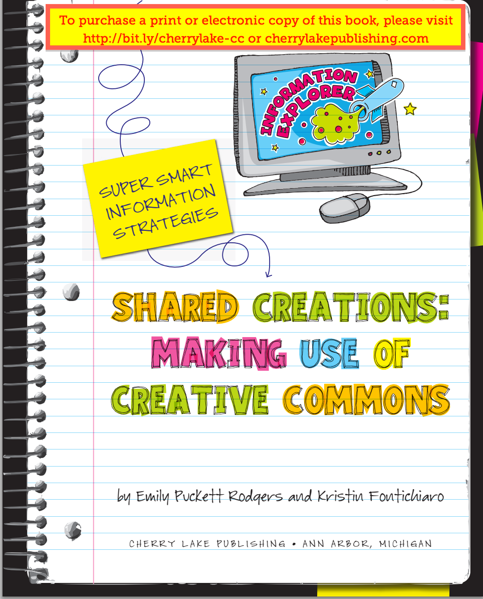 Teachers Handbook On Creative Commons And Copyright Educational Technology And Mobile Learning