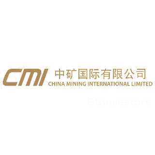CHINA MINING INTERNATIONAL LTD (BHD.SI) @ SG investors.io