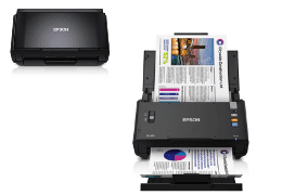 Image Epson DS-520 Printer Driver