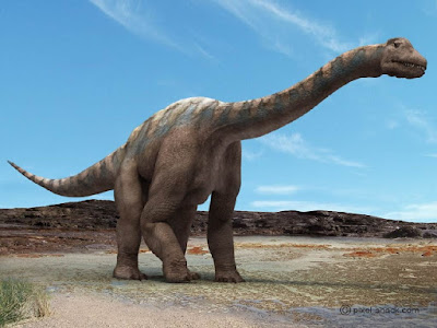 Argentinosaurus | facts | size