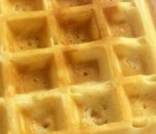 Resep Cara Membuat Waffle Enak Gurih