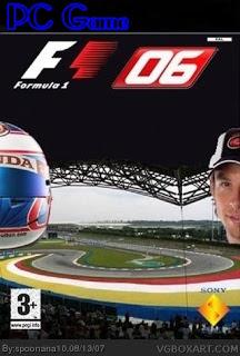 Formula 1 2006 (PC)