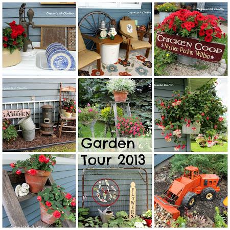 Garden Tour 2013