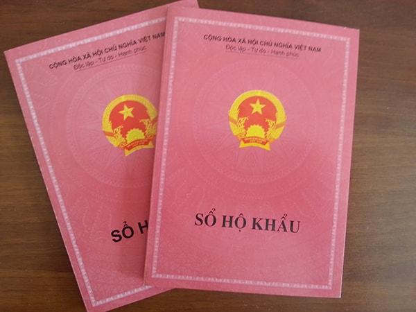 Có được làm sổ hộ khẩu khi đã có quốc tịch nước ngoài không ?