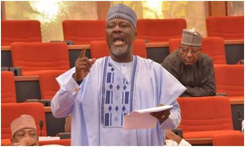 Dino Melaye says his party, APC, has failed Nigerians