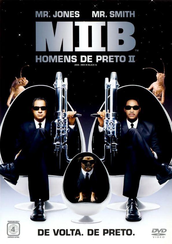 MIIB – Homens de Preto II - Full HD 1080p