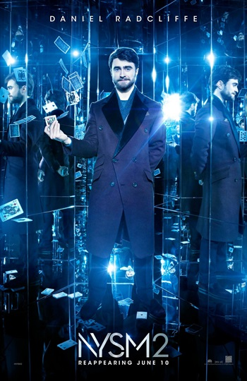 Now You See Me 2 2016 English Movie Download