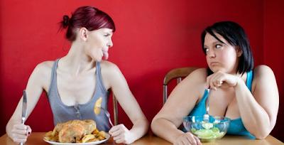 alasan diet gagal