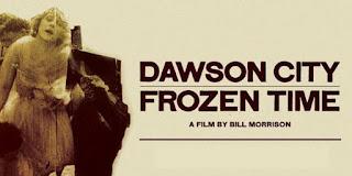 'Dawson City: Frozen Time': homenaje al cine mudo gracias a la fiebre del oro