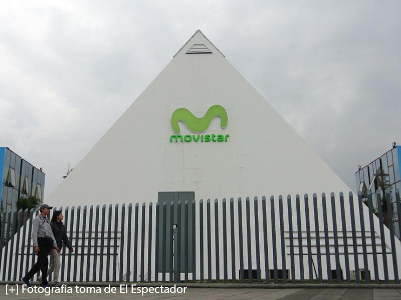 Movistar estudia entrar a la puja por la ETB