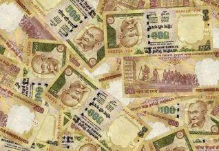 இதுவரை வங்கிகளில் 'டிபாசிட்' ஆன தொகை... ரூ.6,00,000 கோடி!