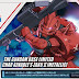 HG 1/144 Char's Zaku II [Gundam THE ORIGIN] METALLIC - Release Info