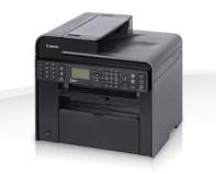 i-SENSYS MF4700 peut imprimer, copier, numériser et faxer facilement n'importe quel document de haute qualité et rapidement