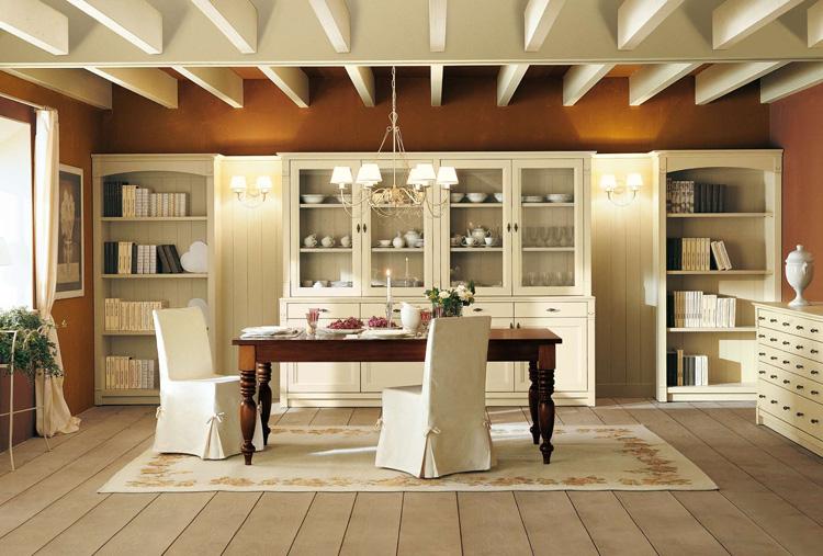 design Interior estilo tradicional Decoração
