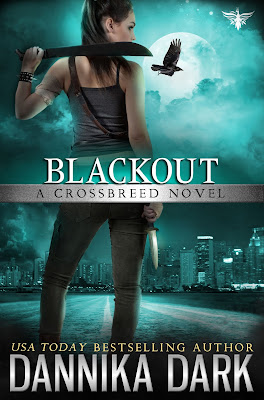 Blackout by Dannika Dark is here!