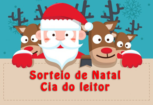 site do Cia do Leitor