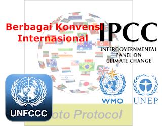 konvens global warming