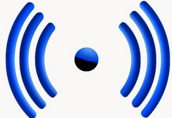 Router Wifi Sebagai Alat Pemancar Sinyal Wifi