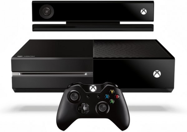 Segregating Points of Xbox One and Xbox 360