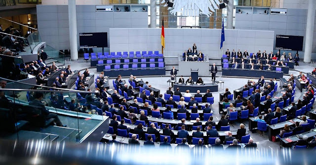 Politik Schäuble: Bürger müssen akzeptieren, dass es immer mehr Muslime gibt
