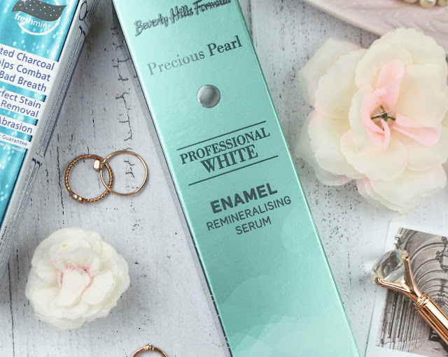Beverly Hills Formula Toothpaste Review, Lovelaughslipstick Blog