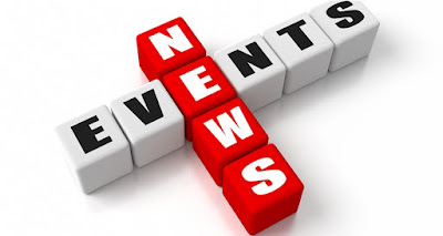 May 12 Important News & Announcements